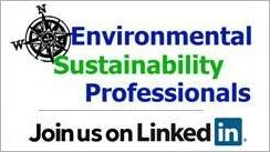 Environmental Sustainability Professionals on LinkedIn